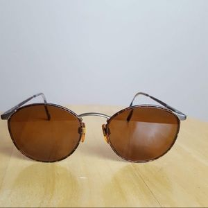 Giorgio Armani unisex prescription sunglasses
